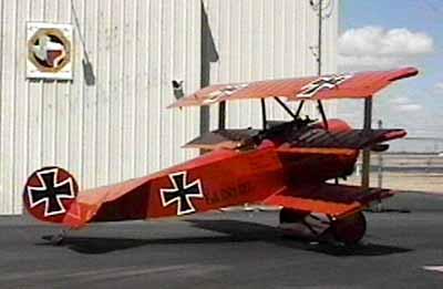 Aviones De Guerra(antiguos)