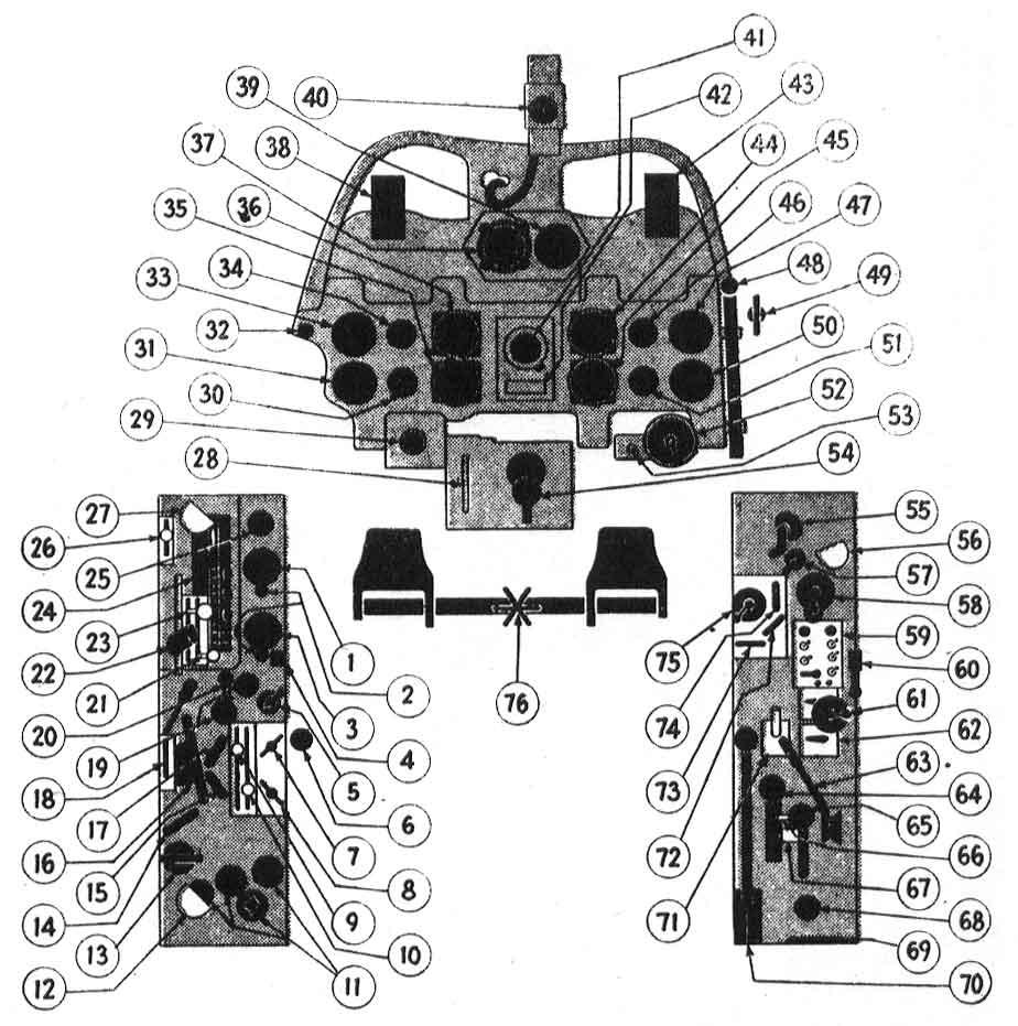 F22 Lightning 3  Cockpit