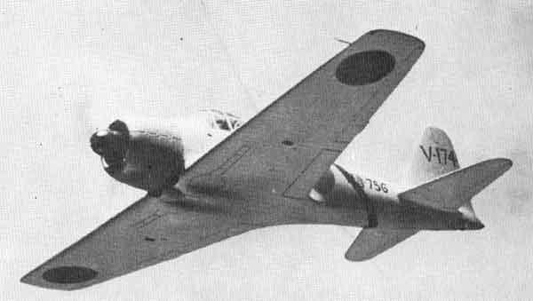 Design Analysis of the Zeke 32 (Hamp - Mitsubishi A6M3)